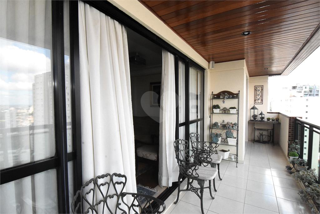 Venda Apartamento São Paulo Vila Suzana REO477485 49