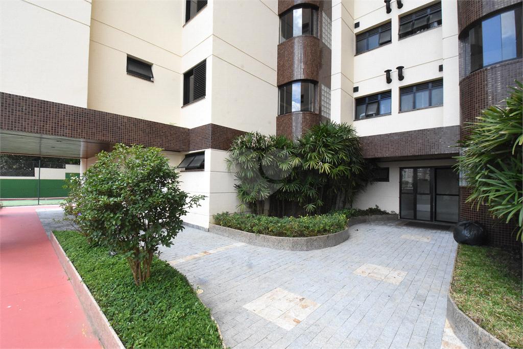 Venda Apartamento São Paulo Vila Suzana REO477485 163
