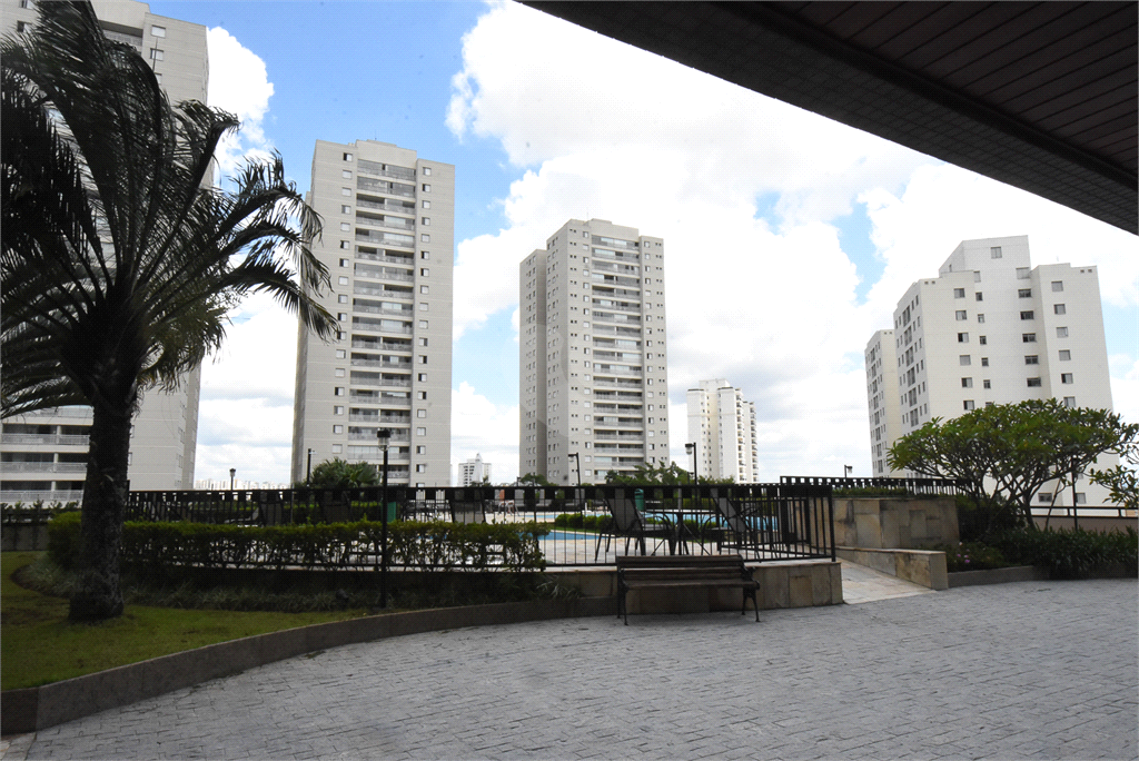 Venda Apartamento São Paulo Vila Suzana REO477485 154
