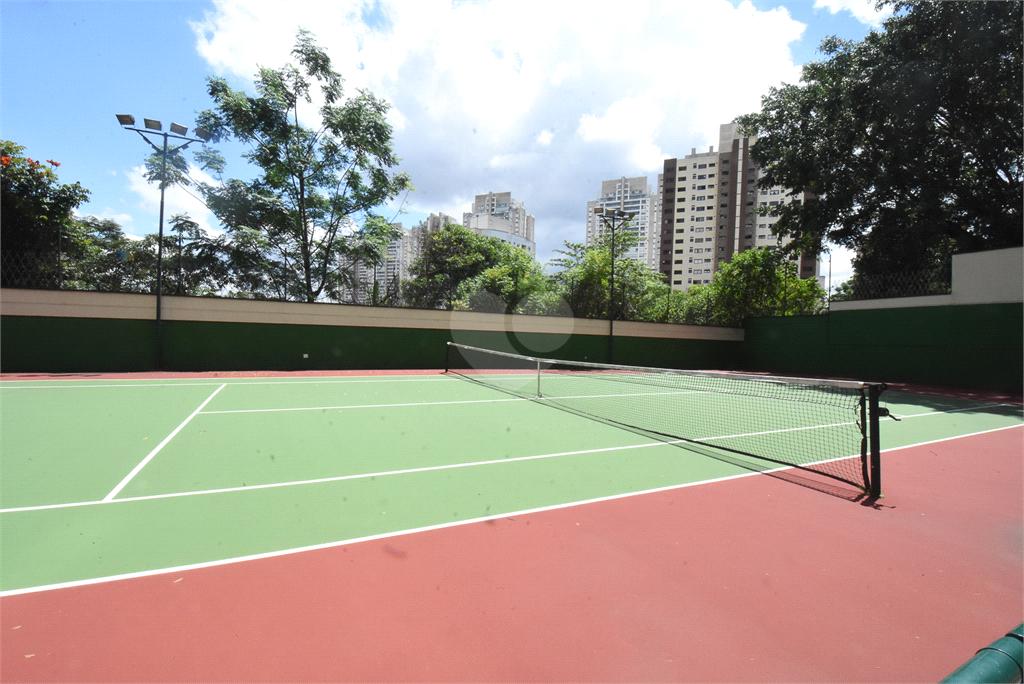 Venda Apartamento São Paulo Vila Suzana REO477485 184