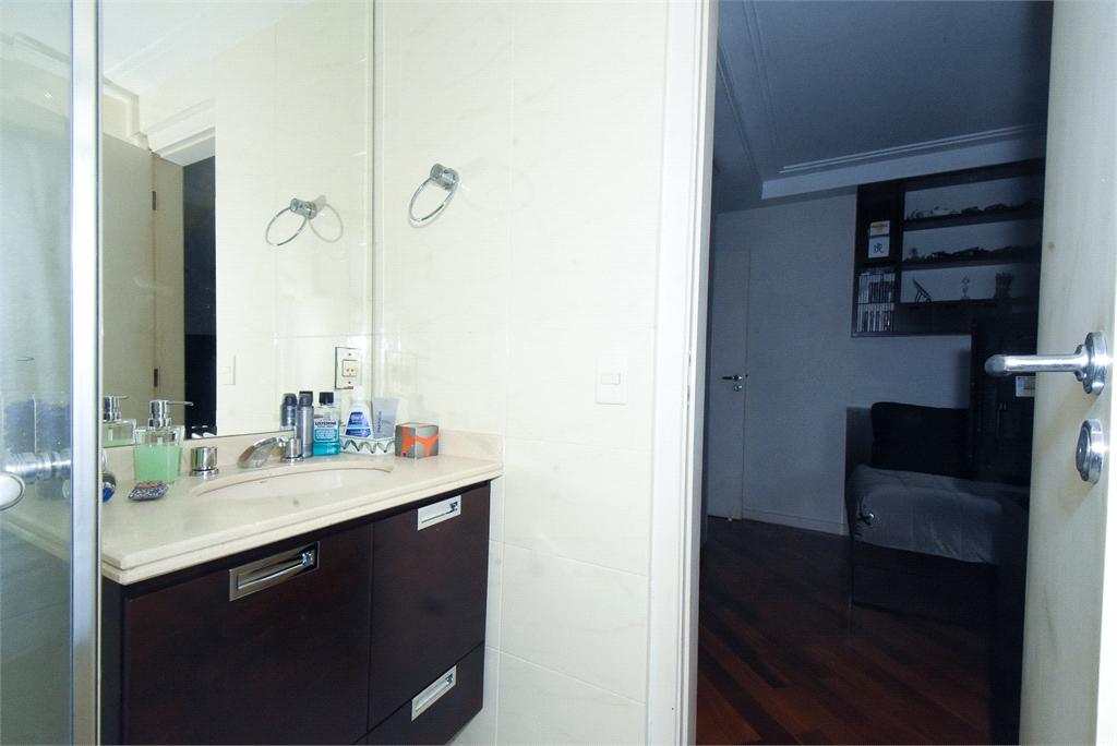 Venda Apartamento São Paulo Vila Suzana REO477485 60
