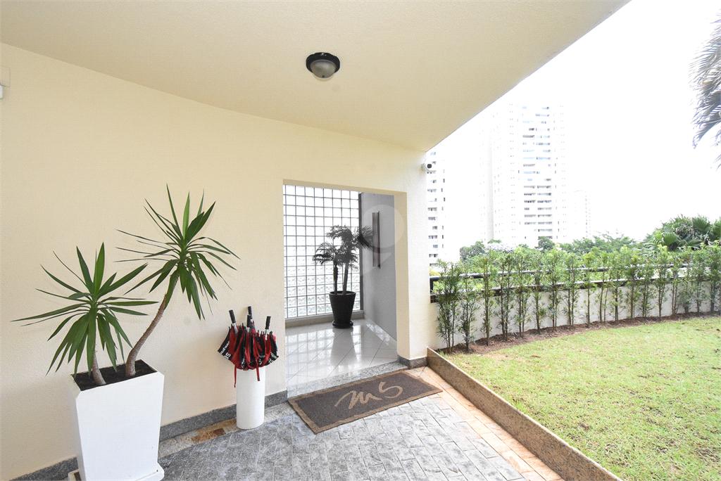 Venda Apartamento São Paulo Vila Suzana REO477485 206
