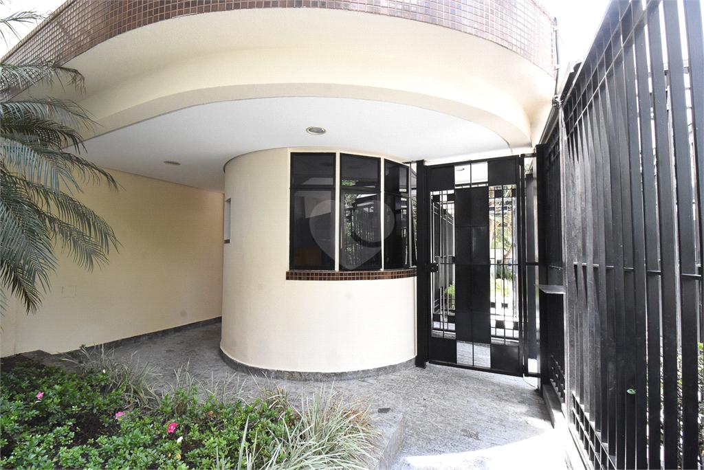Venda Apartamento São Paulo Vila Suzana REO477485 164