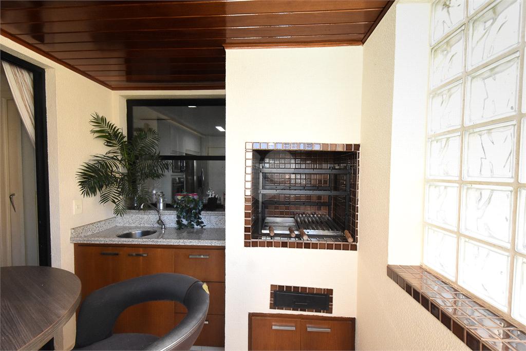 Venda Apartamento São Paulo Vila Suzana REO477485 92