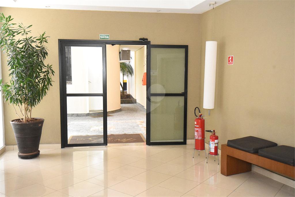 Venda Apartamento São Paulo Vila Suzana REO477485 182