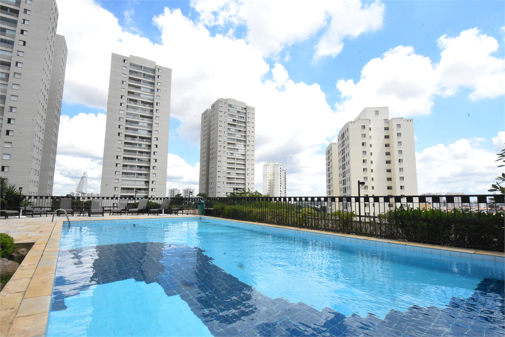 Venda Apartamento São Paulo Vila Suzana REO477485 159