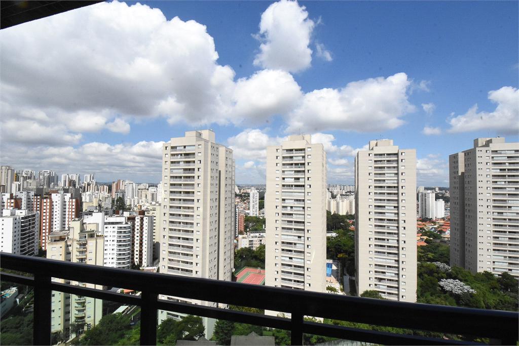 Venda Apartamento São Paulo Vila Suzana REO477485 73