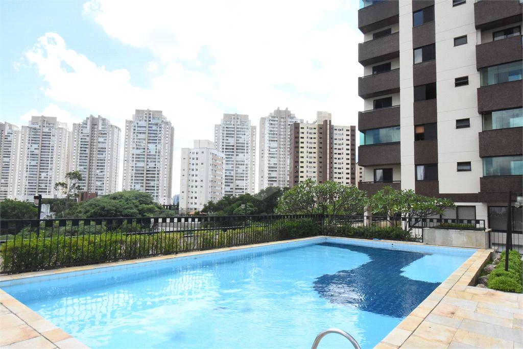 Venda Apartamento São Paulo Vila Suzana REO477485 174