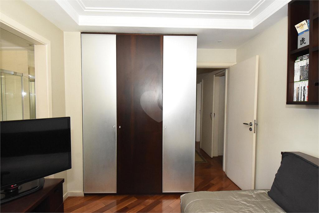 Venda Apartamento São Paulo Vila Suzana REO477485 35