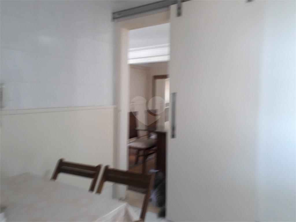 Venda Apartamento São Paulo Vila Suzana REO477485 230