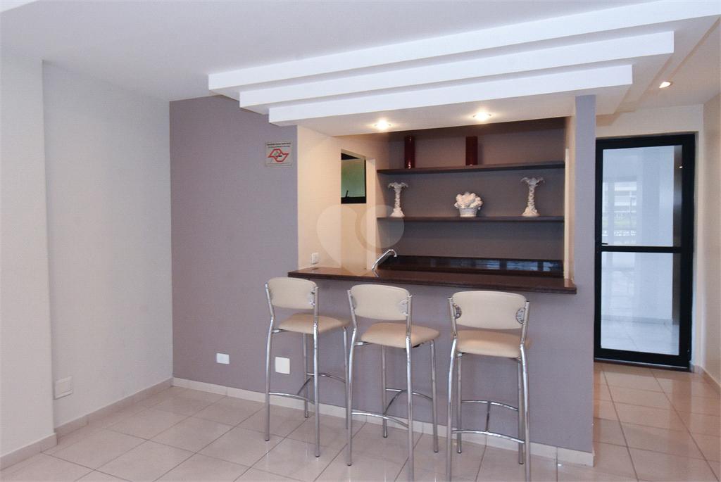 Venda Apartamento São Paulo Vila Suzana REO477485 142