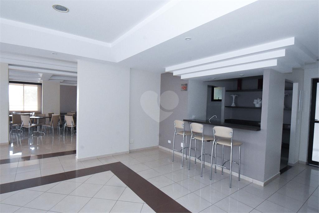 Venda Apartamento São Paulo Vila Suzana REO477485 190
