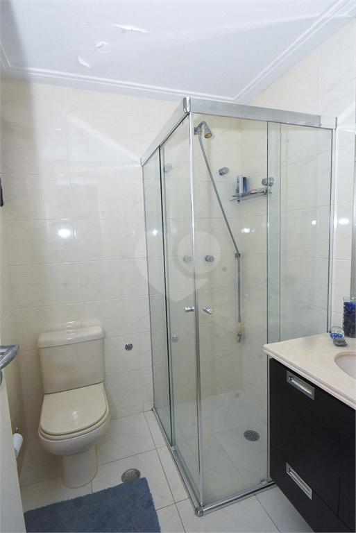 Venda Apartamento São Paulo Vila Suzana REO477485 85