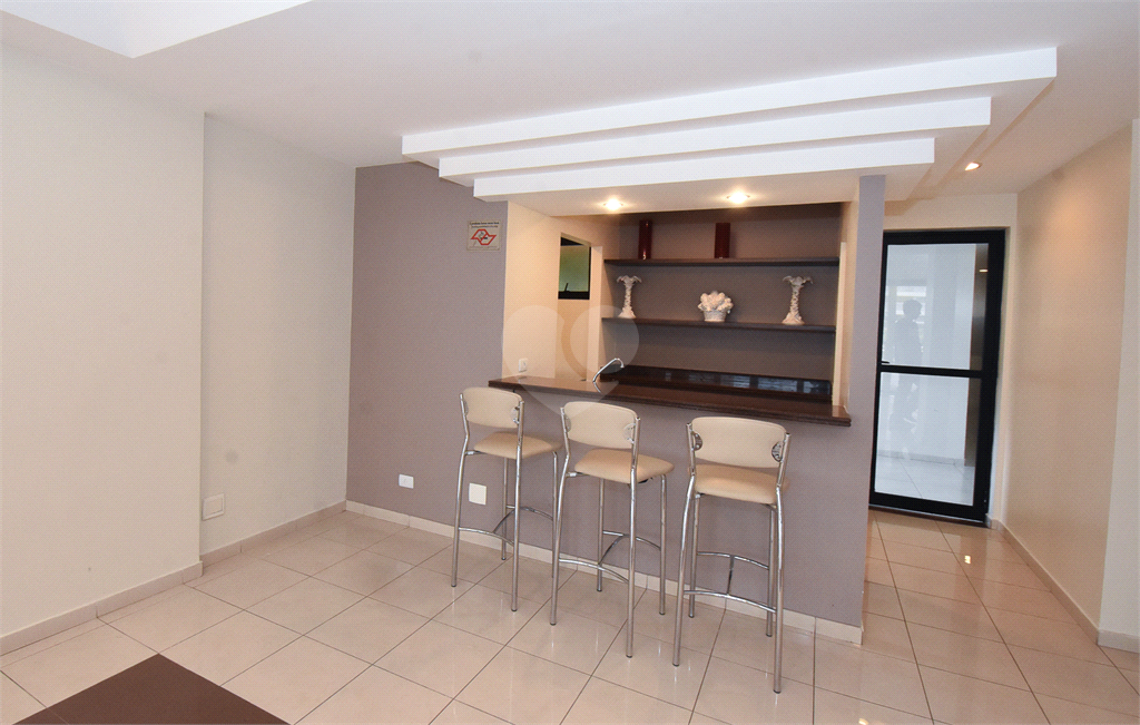 Venda Apartamento São Paulo Vila Suzana REO477485 199