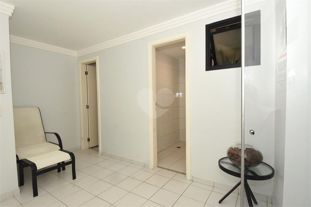 Venda Apartamento São Paulo Vila Suzana REO477485 213