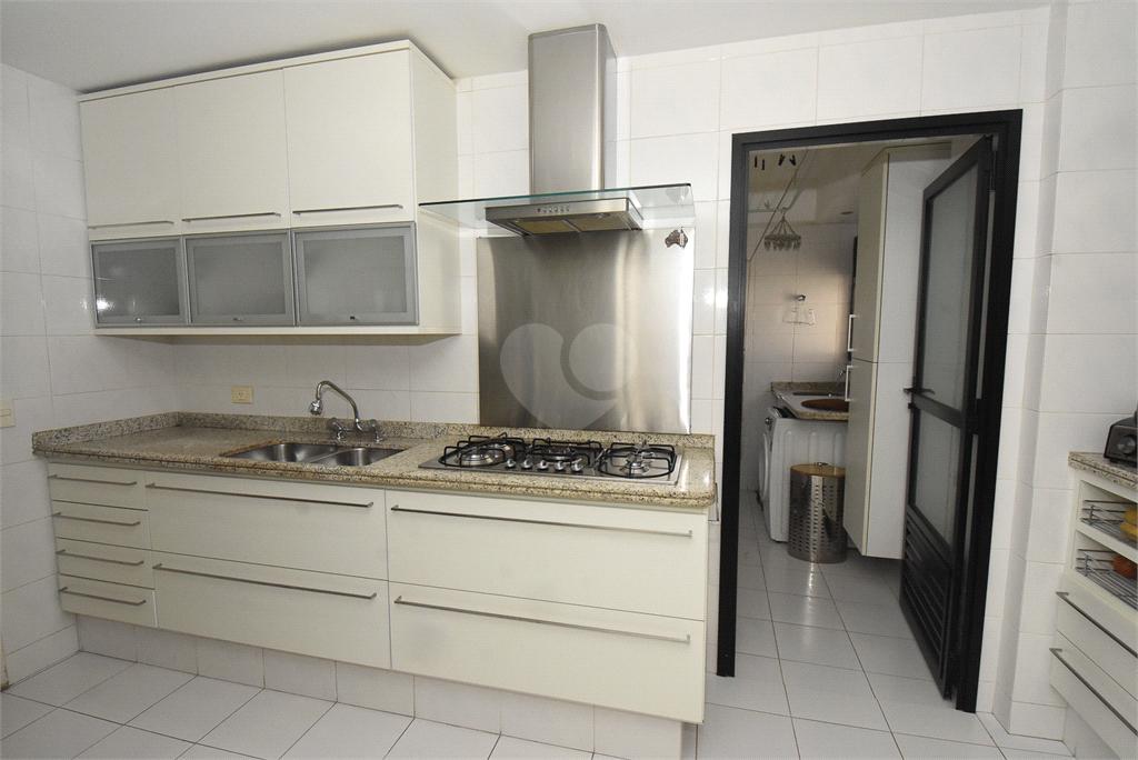 Venda Apartamento São Paulo Vila Suzana REO477485 32