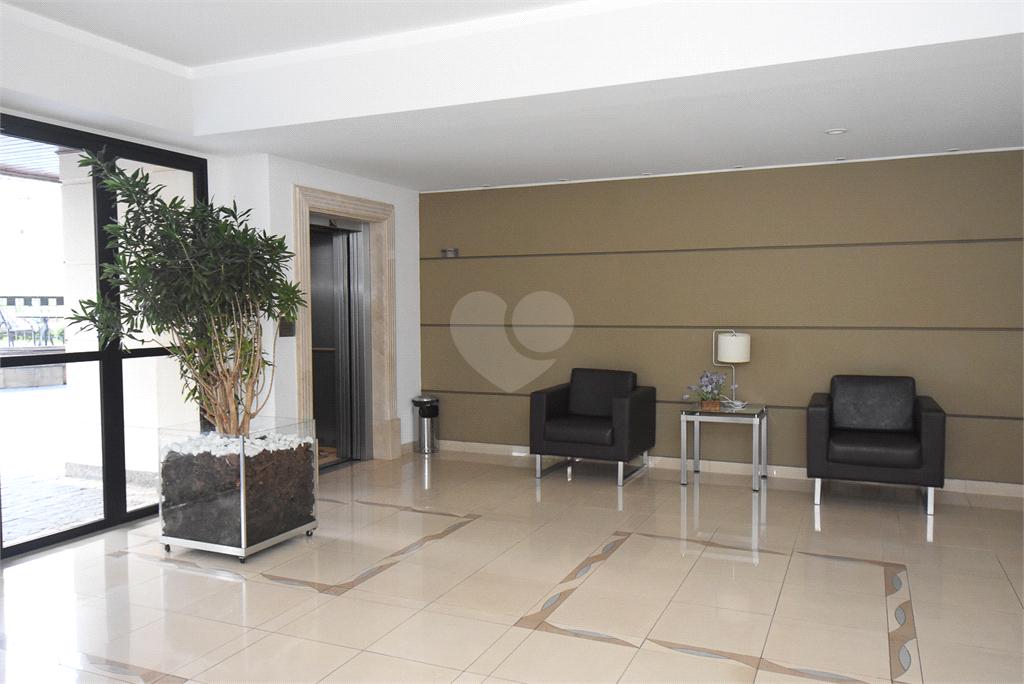 Venda Apartamento São Paulo Vila Suzana REO477485 161