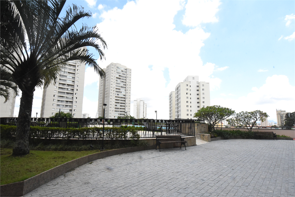 Venda Apartamento São Paulo Vila Suzana REO477485 150