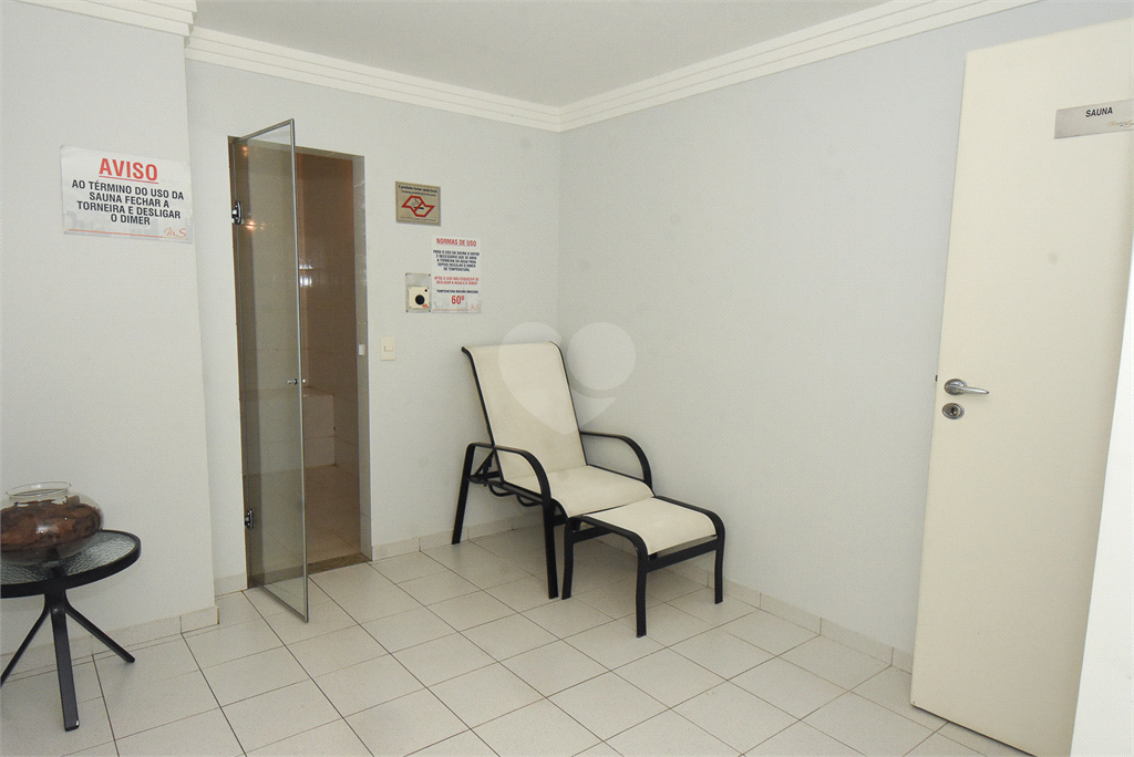 Venda Apartamento São Paulo Vila Suzana REO477485 243