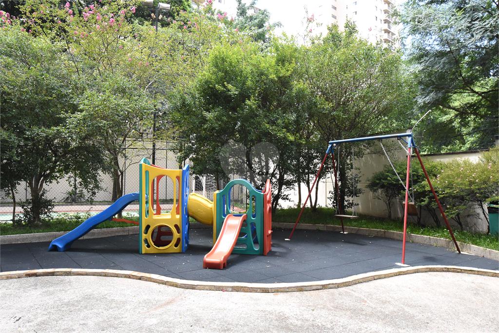 Venda Apartamento São Paulo Vila Suzana REO477485 146