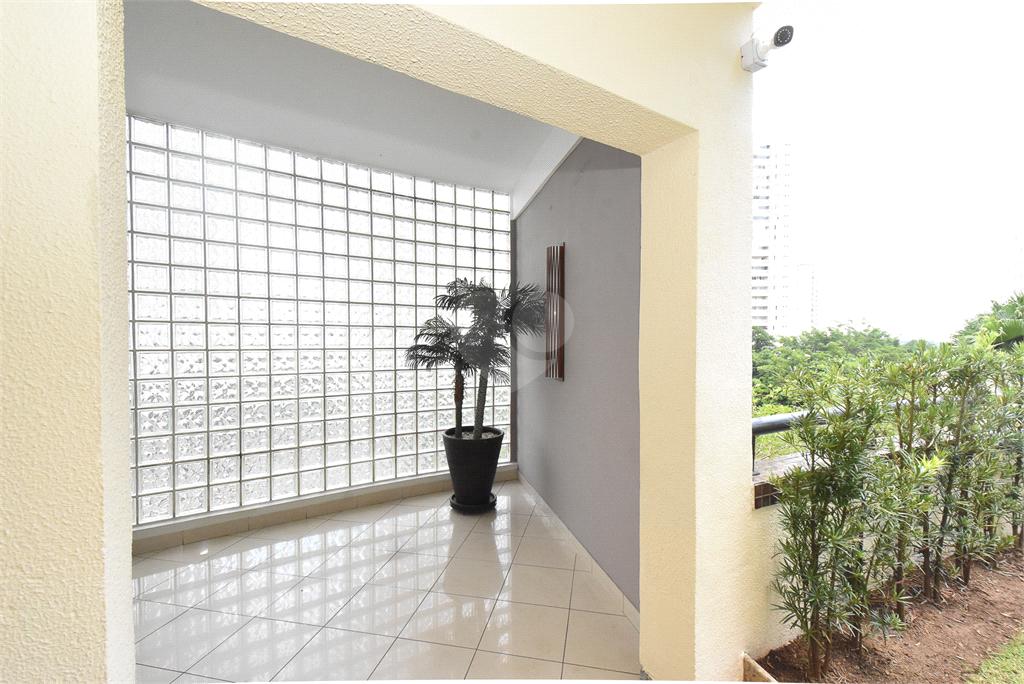 Venda Apartamento São Paulo Vila Suzana REO477485 178