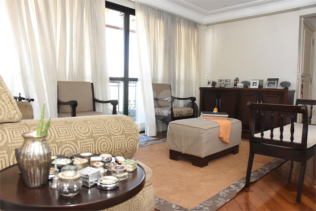 Venda Apartamento São Paulo Vila Suzana REO477485 47