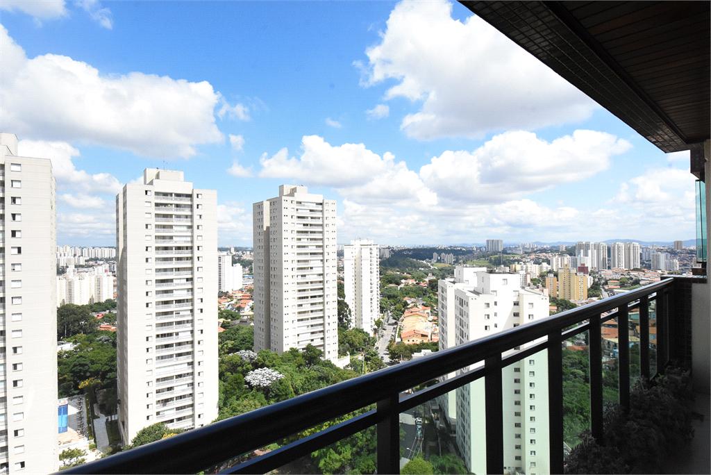 Venda Apartamento São Paulo Vila Suzana REO477485 64