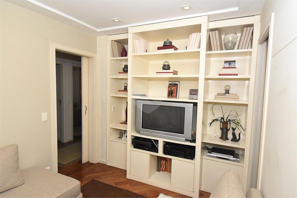 Venda Apartamento São Paulo Vila Suzana REO477485 44