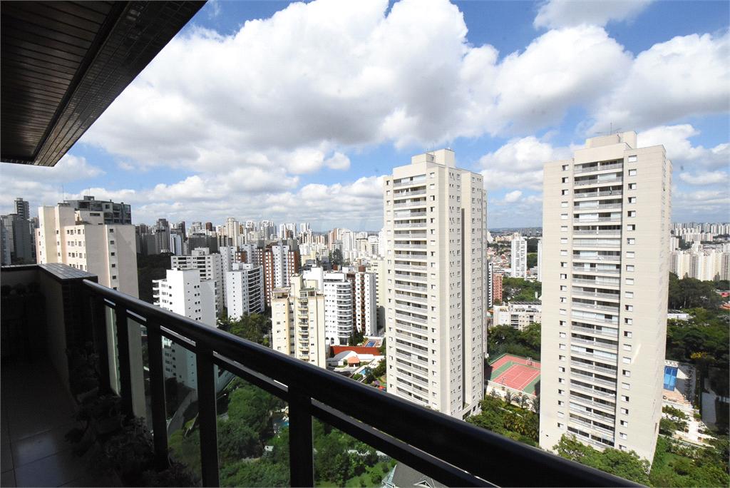 Venda Apartamento São Paulo Vila Suzana REO477485 69