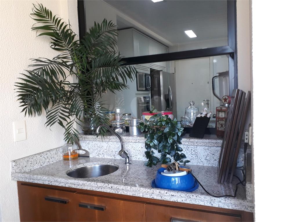 Venda Apartamento São Paulo Vila Suzana REO477485 238