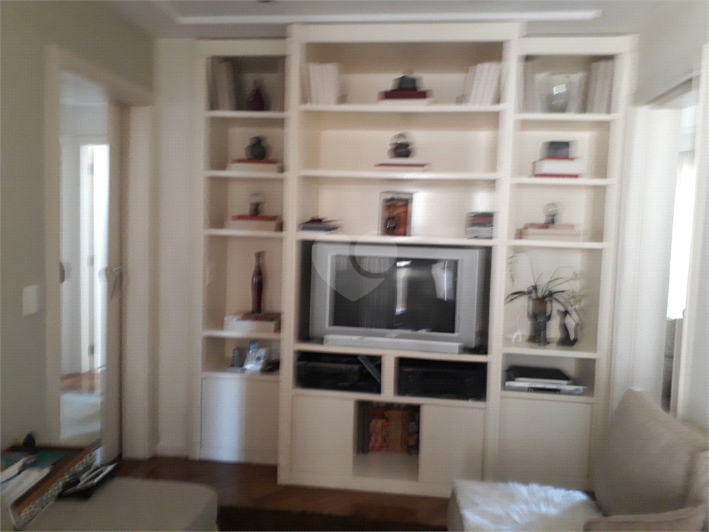 Venda Apartamento São Paulo Vila Suzana REO477485 242