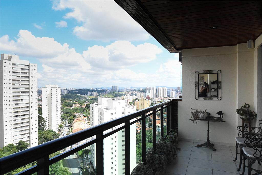 Venda Apartamento São Paulo Vila Suzana REO477485 46