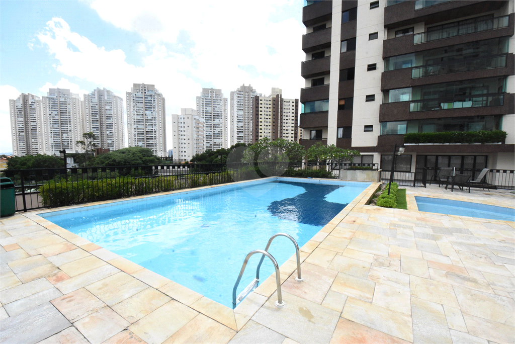 Venda Apartamento São Paulo Vila Suzana REO477485 170