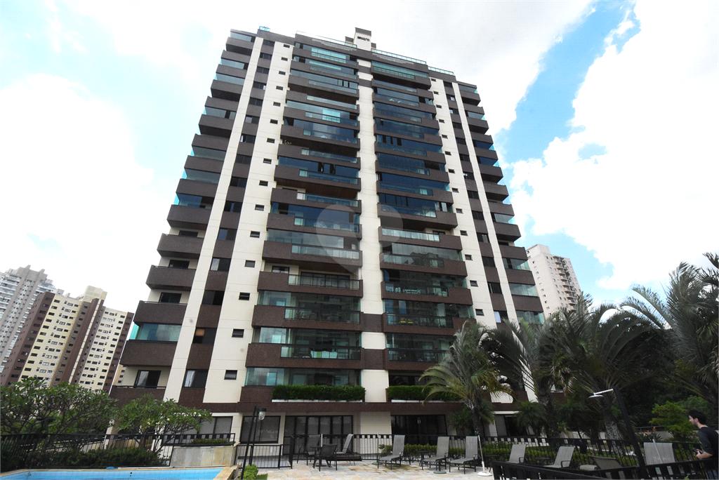 Venda Apartamento São Paulo Vila Suzana REO477485 123