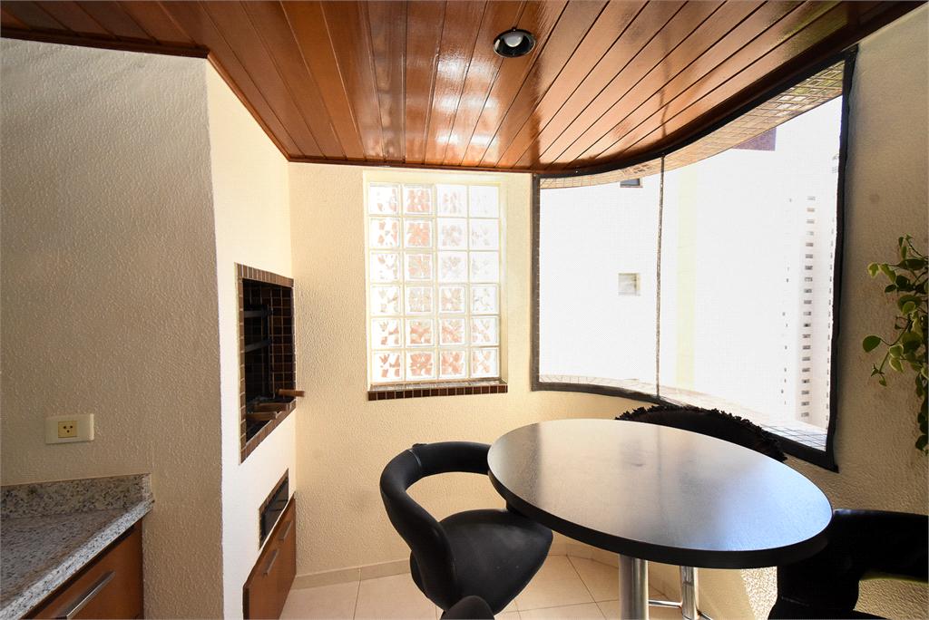 Venda Apartamento São Paulo Vila Suzana REO477485 65