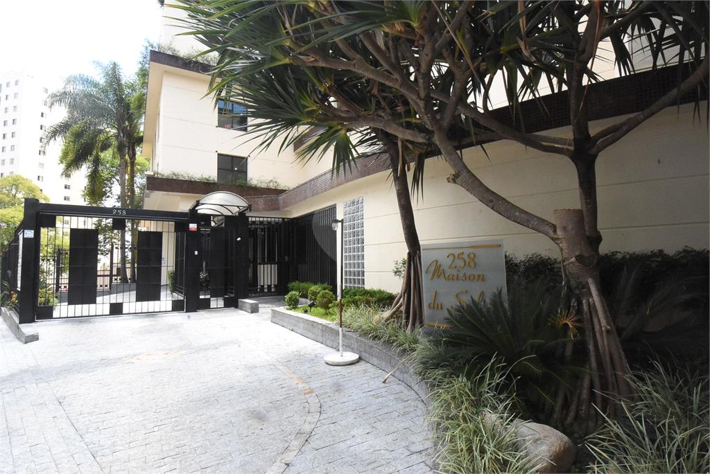 Venda Apartamento São Paulo Vila Suzana REO477485 140