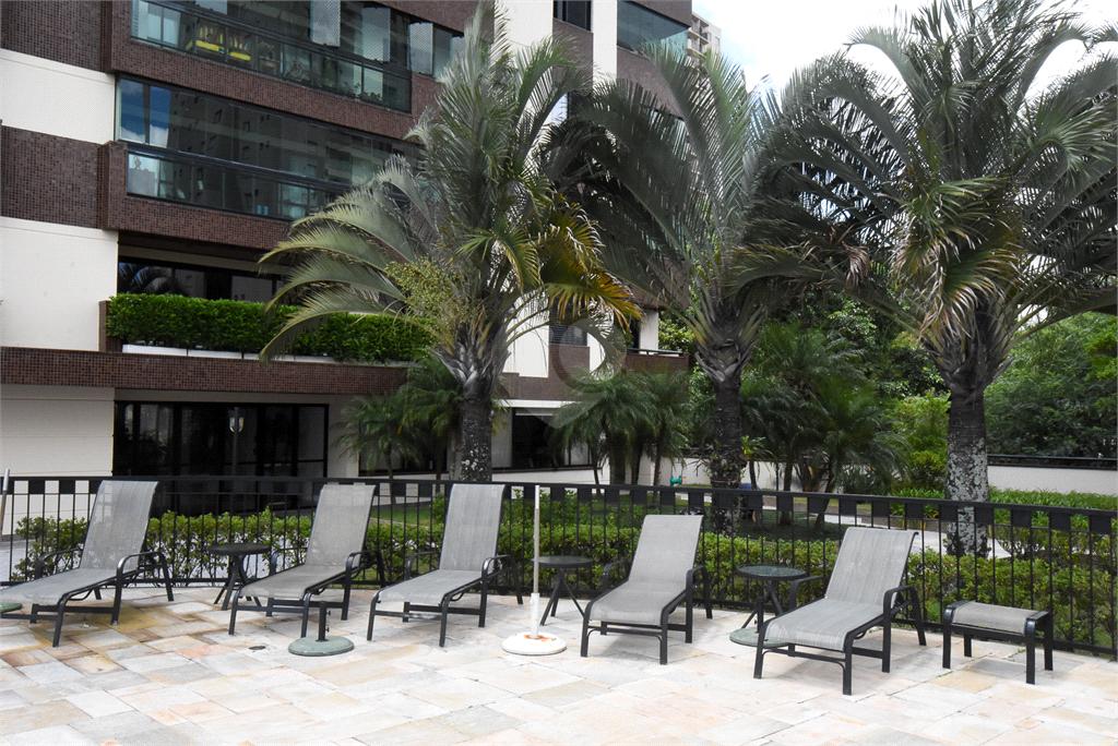 Venda Apartamento São Paulo Vila Suzana REO477485 156
