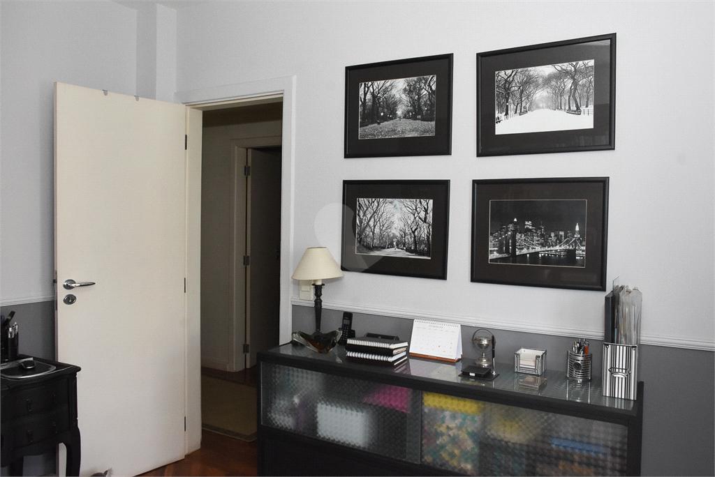 Venda Apartamento São Paulo Vila Suzana REO477485 36