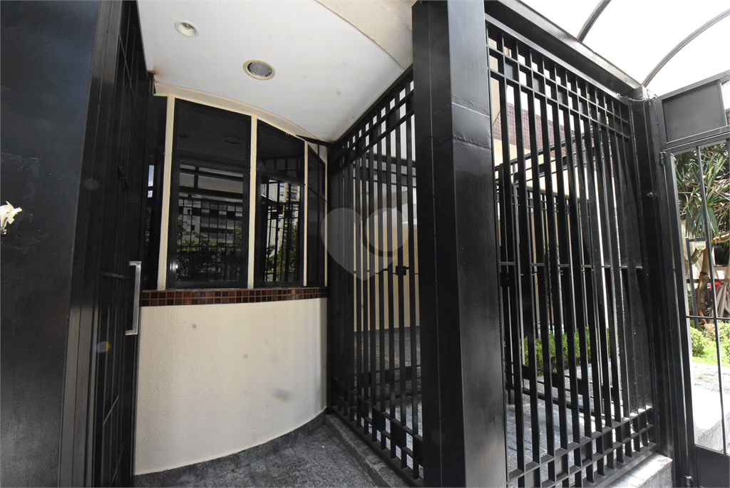 Venda Apartamento São Paulo Vila Suzana REO477485 134