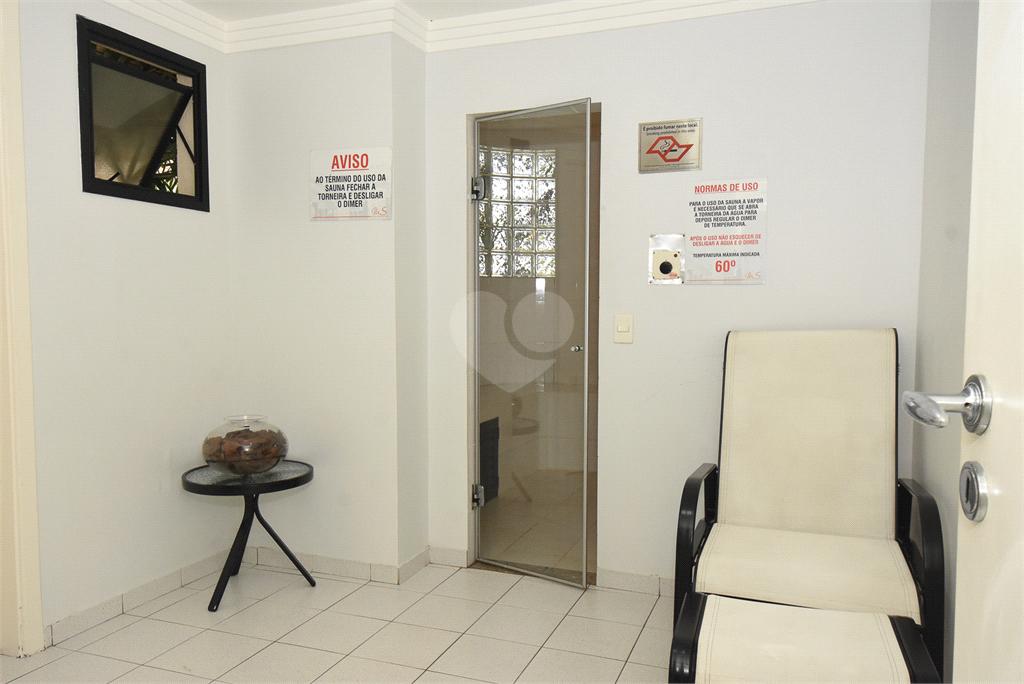 Venda Apartamento São Paulo Vila Suzana REO477485 237