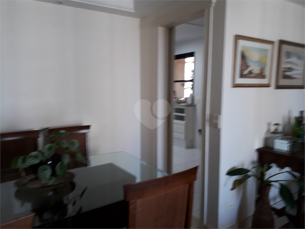 Venda Apartamento São Paulo Vila Suzana REO477485 205