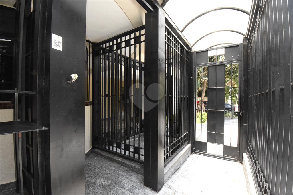 Venda Apartamento São Paulo Vila Suzana REO477485 158