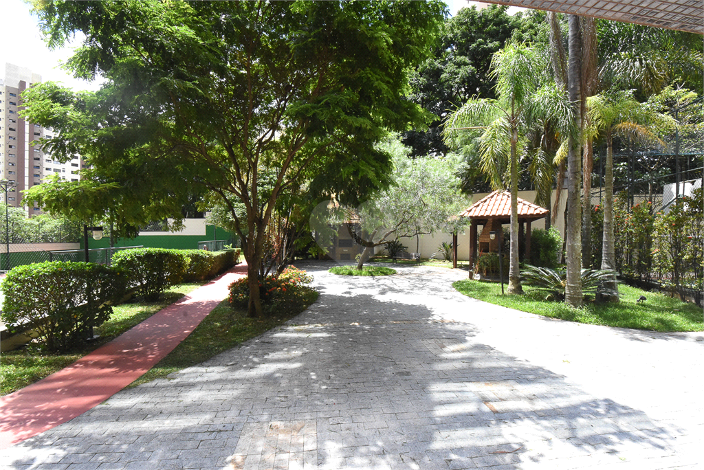 Venda Apartamento São Paulo Vila Suzana REO477485 126