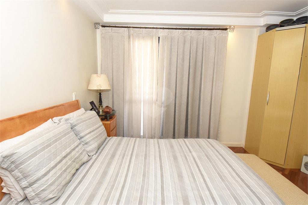 Venda Apartamento São Paulo Vila Suzana REO477485 34