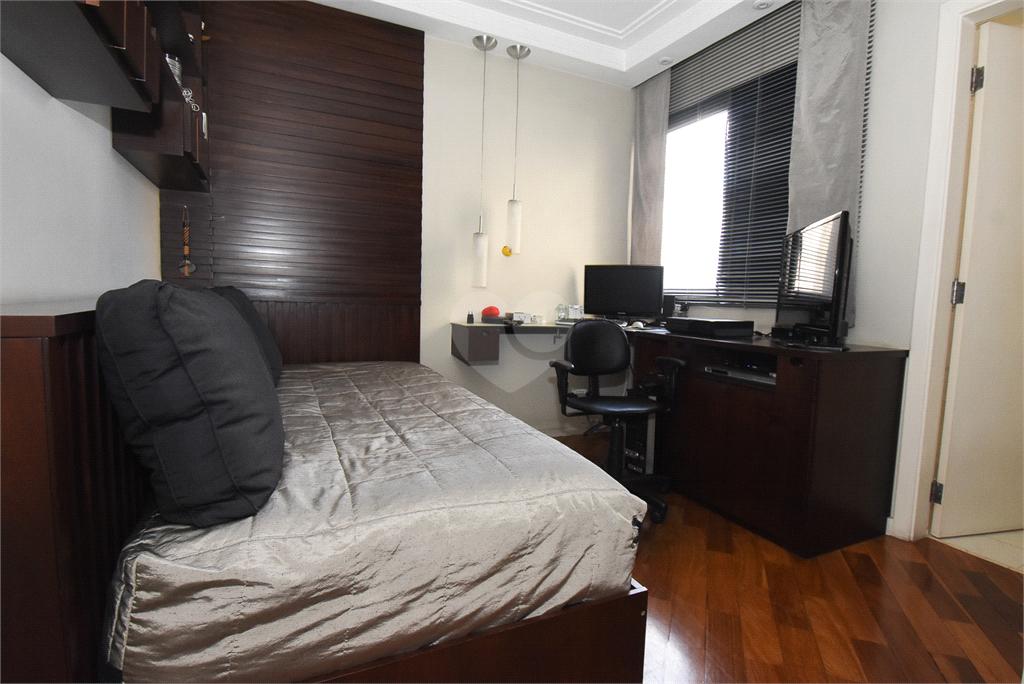 Venda Apartamento São Paulo Vila Suzana REO477485 28