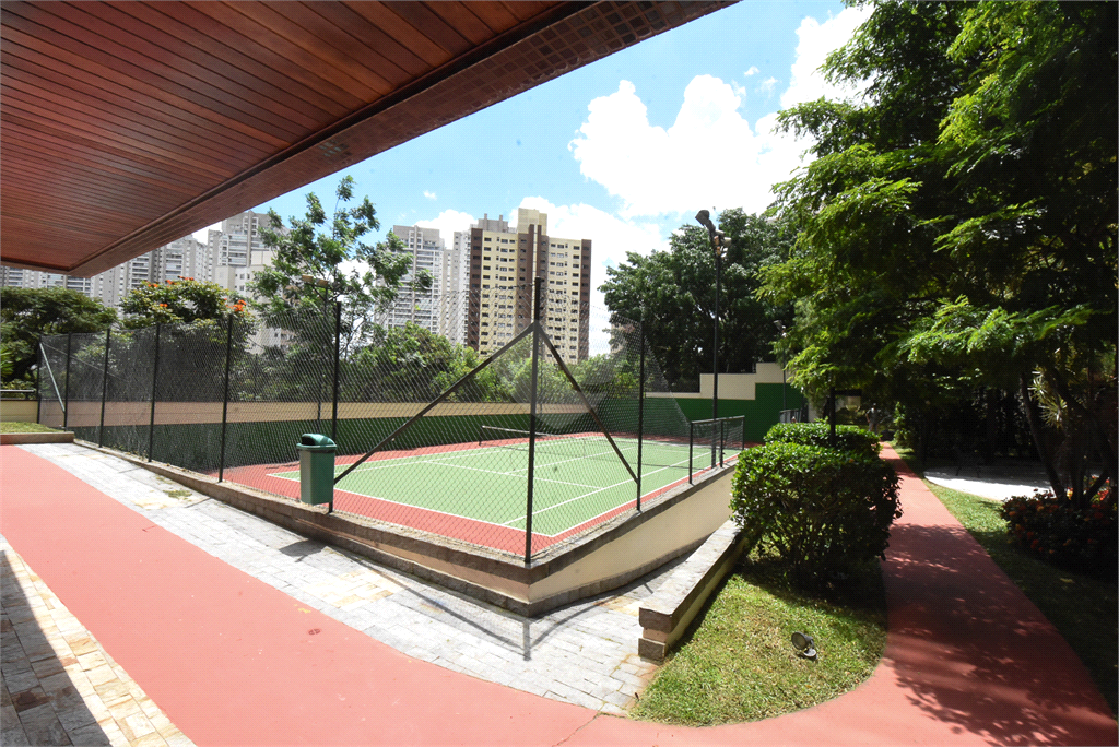 Venda Apartamento São Paulo Vila Suzana REO477485 168