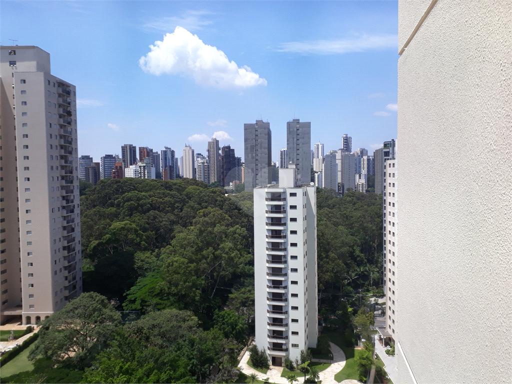Venda Apartamento São Paulo Vila Suzana REO477485 222