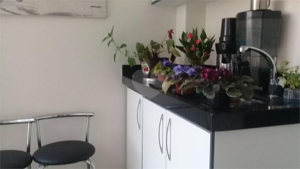 Venda Apartamento Indaiatuba Cidade Nova I REO477506 18