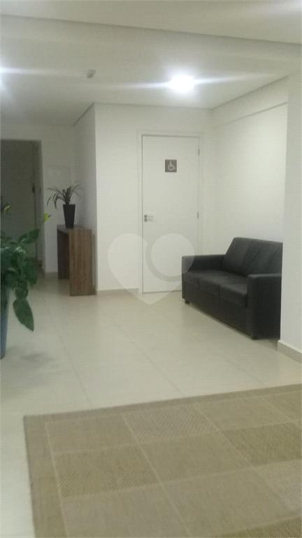 Venda Apartamento Indaiatuba Cidade Nova I REO477506 9