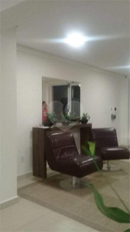 Venda Apartamento Indaiatuba Cidade Nova I REO477506 7